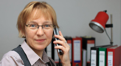 Büroservice Renate Ernstmeyer - Bad Dürrenberg
